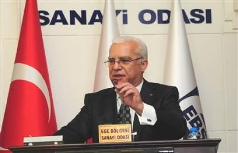 İbrahim Gökçüoğlu: OSB'lerin tümünde aynı imar yönetmeliği uygulanmalı!