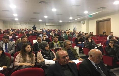 Sakarya'da Beton Teknolojileri Semineri gerçekleştirildi!