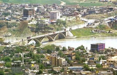 Şırnak Cizre'ye Divan Oteli yapılacak!