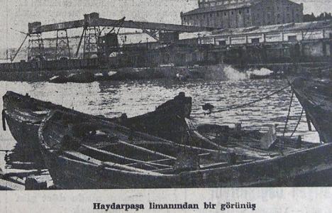 1939 yılında İstanbul