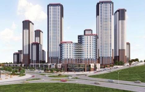Ankara Park Avenue