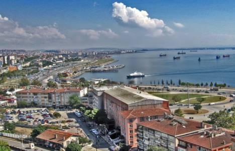 İstanbul'da satılık 6 adet gayrimenkul 1 milyon 450 bin TL!
