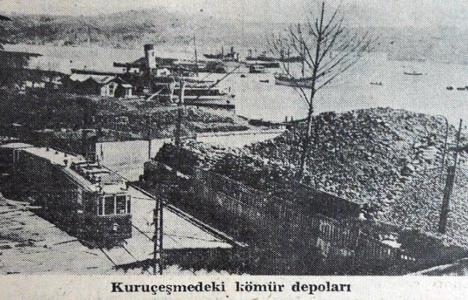 1941 Yılında Kömür Depoları Bulundukları Yerde Kalacak 04 09 2015