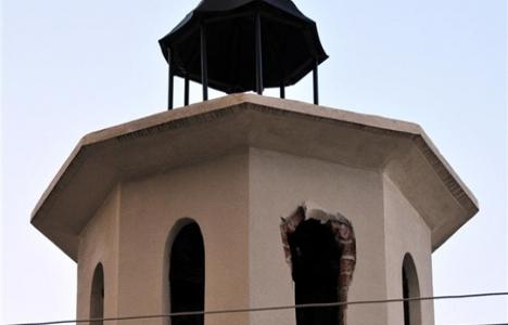 Manisa'da çalınan tarihi