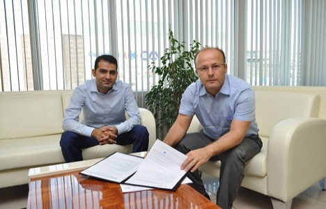 Diyarbakır Kentsel Dönüşüm Ön Araştırma Projesi'ne hibe desteği!