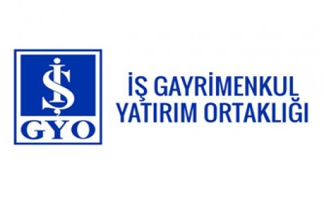 İş GYO ile Saha Kurumsal kredi derecelendirme sözleşmesi imzaladı!