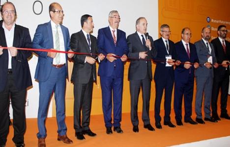 Smart Future Expo Zirve ve Fuarı kapılarını açtı!