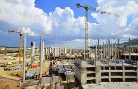 İzmir'in yeni fuar alanı tanıtıldı!