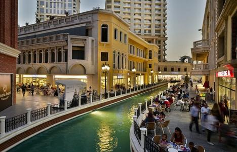 Venezia Mega Outlet'te alışveriş karnavalı düzenlenecek!