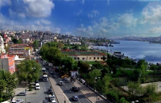 Halıcıoğlu-Sütlüce nazım imar planı tadilatı askıda!