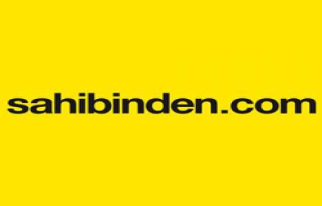 Sahibinden.com'a The Stevie