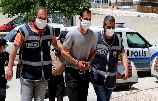 Elazığ'da depremde hasar gören binadan hırsızlık yapan 5 kişi gözaltına alındı!