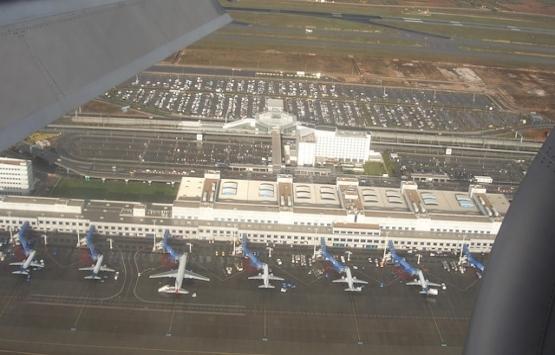 Elefterios Venizelos Havalimanı'nın yüzde 30'u satılacak!