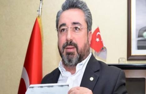 Suriyeliler Antalya'da konut