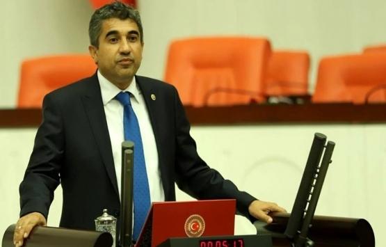 Kırşehir Cacabey Medresesi'nin tadilatı mecliste!