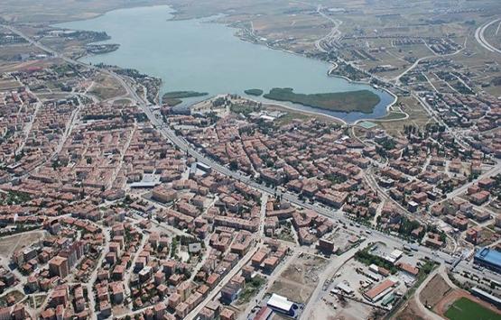 ÖİB Ankara Gölbaşı'ndaki