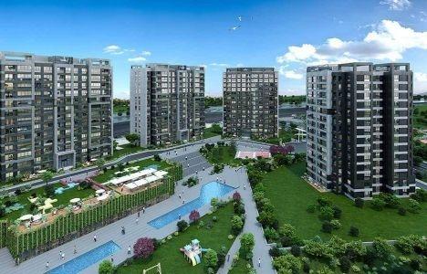 Üçüncü İstanbul Başakşehir satılık daire!