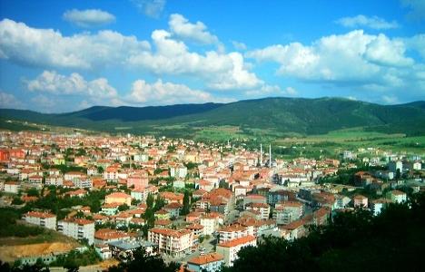 Yozgat'ta icradan 3.8