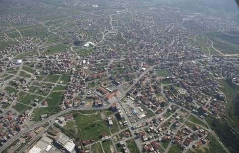 Arnavutköy'de icradan 3.8 milyon TL'ye satılık arsa!