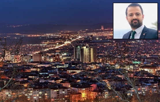 Bursa'da emlak stokları tükeniyor!