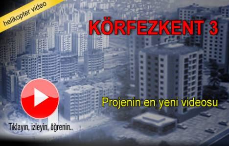 Körfezkent 3 projesinin