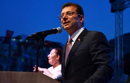 Ekrem İmamoğlu: Kanal İstanbul'un bedeli bu ülkeye 80 milyar dolar!