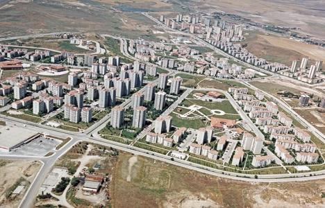 Ankara Eryaman özel