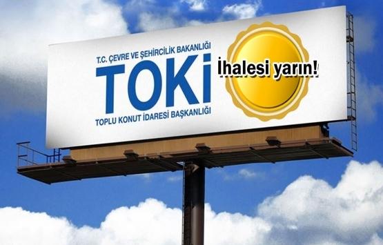 TOKİ'den Ankara Yenimahalle'ye 134 yeni dükkan müjdesi!