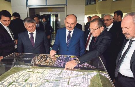 Mehmet Müezzinoğlu'ndan Balıkesir