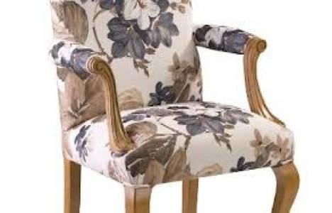 Sandalyeci Sonbahar'ın renklerini