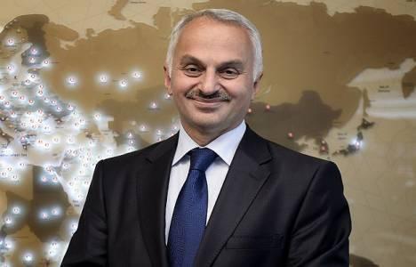 Temel Kotil: Türkiye