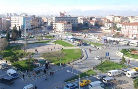 İstanbul Bağcılar'da 2