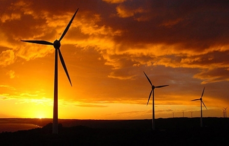 Türkiye'nin rüzgar enerjisi kapasitesi yüzde bin artacak!