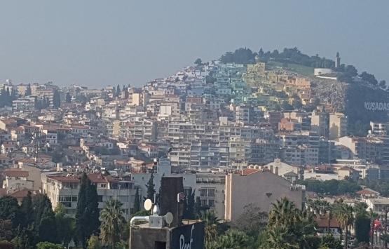 Aydın'da 6.3 milyon TL'ye yapım karşılığı kiralama ihalesi!