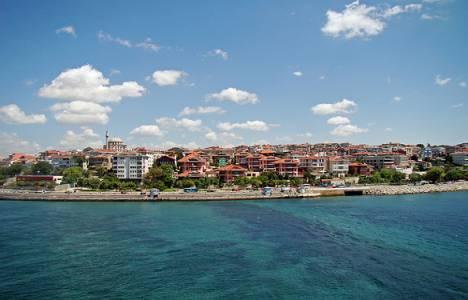 İstanbul'da satılık arsa 1 milyon 490 bin TL!