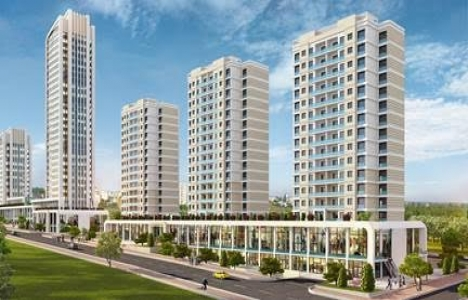 Onur Park Life İstanbul projesinde dev kampanya!