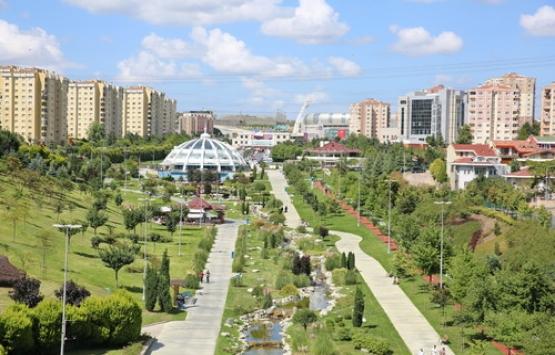 Başakşehir'de 6 milyon