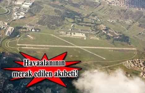 Sancaktepe Askeri Havaalanı