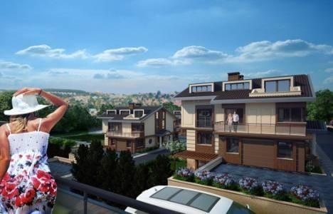 Merkez Zekeriyaköy: Komşularınızla mutlaka selamınız olacak!
