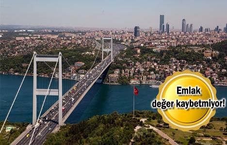 Türkiye konut fiyat