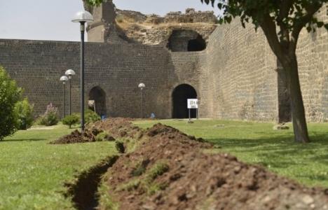 Diyarbakır Surları yeniden
