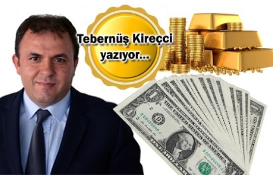 Yatırım için altın mı mantıklı? Dolar mı?