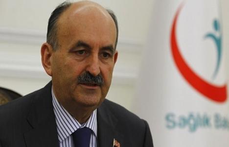 Mehmet Müezzinoğlu Ortaca Devlet Hastanesi inşaatını inceledi!