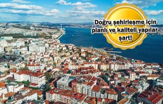 Şehir planlaması bütüncül