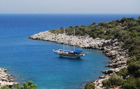 Antalya'ya yapılacak 2