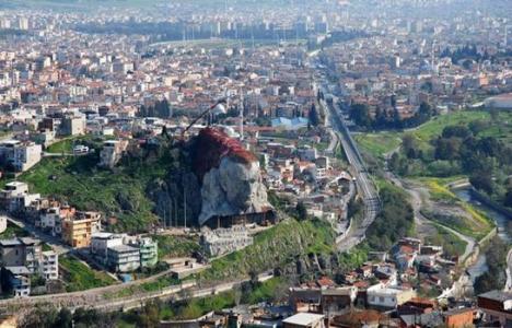 İzmir'de konut satışları yüzde 15,2 arttı!