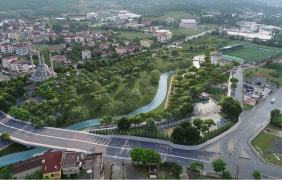 Sinop Boyabat'a millet bahçesi müjdesi!