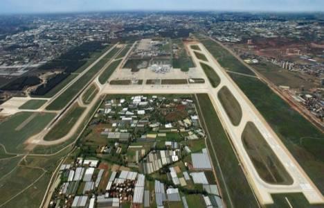 Antalya Havalimanı 175 bin 806 yolcu sayısı ile rekor kırdı!