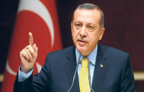 Tayyip Erdoğan: 8,5
