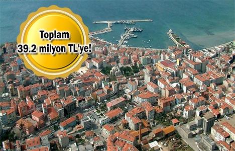 İstanbul Defterdarlığı'ndan 8